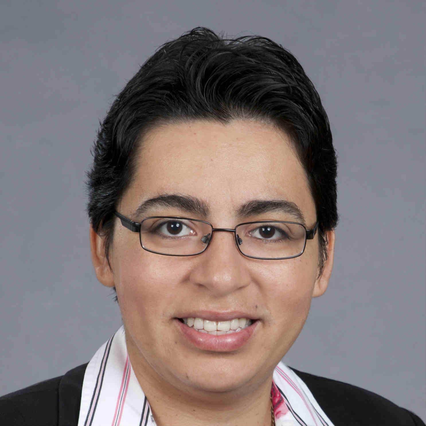 Brenda Linares